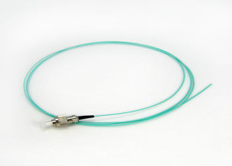China Intelligent LC Pigtail Fiber Optic Cable With Low Insertion Loss And High Return Loss supplier