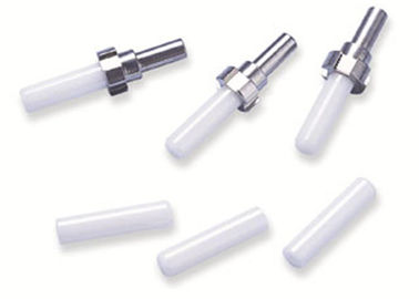 Custom Network UPC Fiber Ferrule , Cylindrical Ferrule Connectors
